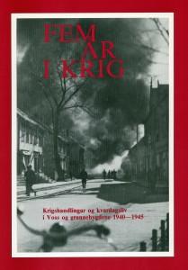 Fem år i krig 1990