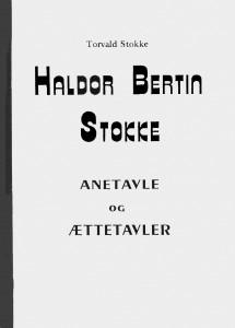Haldor Stokke