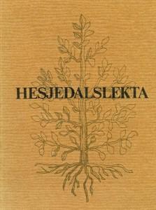 Hesjedalslekta 1981