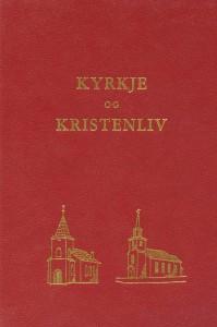 Kyrkje og kristenliv 1983