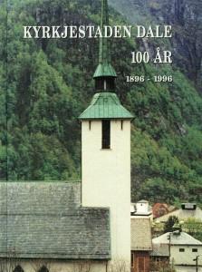 Kyrkjestaden Dale 1996