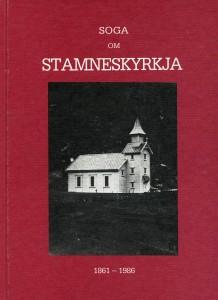 Soga om Stamneskyrkja 1986