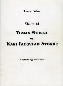Tomas Stokke